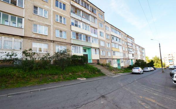 2 к.квартира в самом центре Волоколамска рядом с а/станцией